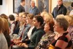 Международная выставка  «Братья Ткачевы. Начало пути» (Брянск, Россия)