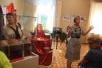 Выставка «Что в шкатулочке таится?..»