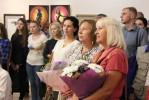 Выставка «Родныя, але ж розныя…»