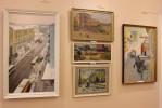 Выставка живописи «Окна дома твоего».