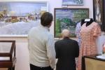 Выставка «Музею with love»