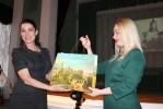 Презентация научно-популярного художественного альбома «Гомельский дворцово-парковый ансамбль»