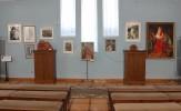 Выставка графики и живописи из собрания музея «Женский образ в изобразительном искусстве»
