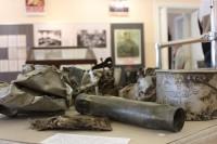 Выставочный проект «Без срока давности», посвященный 75-летию Великой Победы