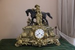 Мини-выставка «Отмеряя времени ход»