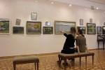 """Выставочный проект """"Зона комфорта"""""""