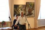 Выставка живописи Ефима Миневицкого «ЭТОГО НЕ ДОЛЖНО БЫТЬ!»