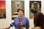 Выставка коллекции графики «ДРЕВНЕЙШЕЕ ИЗ ИСКУССТВ»