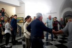 "Восеньскі вернісаж Юрыя Платонава ""Стоп-кадр"""