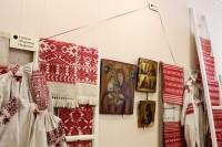 Выставка «По следам Евдокима Романова»