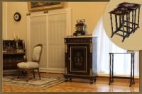 Новая экспозиция во дворце Румянцевых и Паскевичей