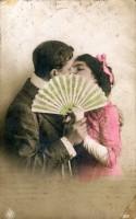 День Святого Валентина в музее.