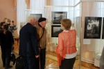 Фотовыставка «Парк культуры и отдыха имени Луначарского»