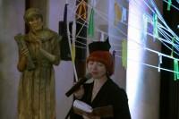 """""""Ночь музеев-2021: Пространство/Космос между нами"""""""