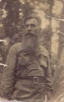 Емельян Барыкин Барыкин и его боевые товарищи